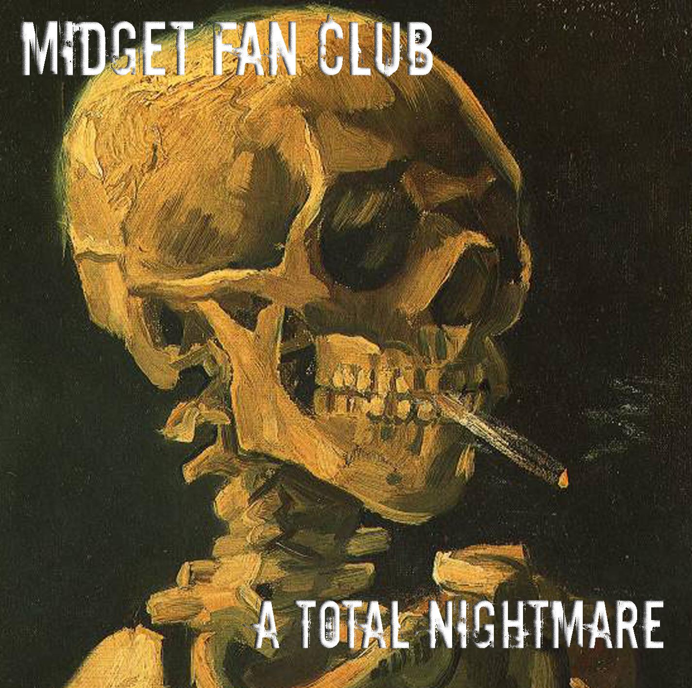 Club fan midget